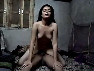 Indian Wife Enjoys Good Fuck With Her Husband