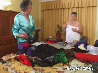 Granny Lesbians