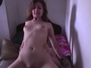 One Night Stand With The Neighbor Girl