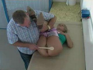 Punishment Daria 4 xLx