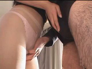 Horny Mommy Wants A Hard Cock In Her Juicy Milf Pussy