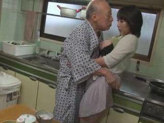 Fun Time With Daughter In Law Yuuki Maeda