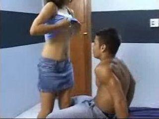 Brazilian hot housewife  Bruna Carvalho