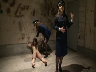 Japanese Female Prison 1 Uncensored