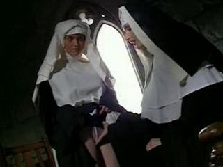 Older Nun Sexual Molest Younger