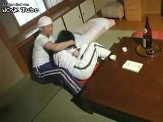Japanese Housewife  Fucked By Husbands So Called Friends  Fuck Fantasy