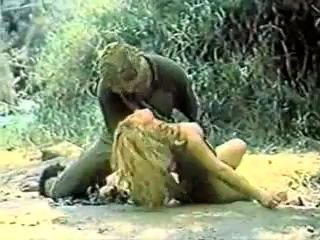 Sexo Erótico na Ilha do Gaviao (Erotic Sex On Hawk Island) (1986) xLx
