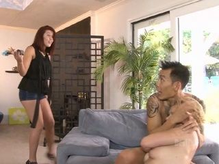 Daughter Jaydence Rose Busted Boyfriend Anal Fucking Her Mother Kelly Leigh