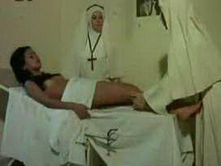 Nuns Abuses New Girl  Movie Scenes