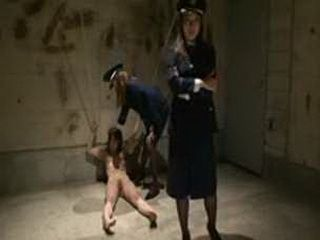 Stories of Japanese Women Jailed III xLx