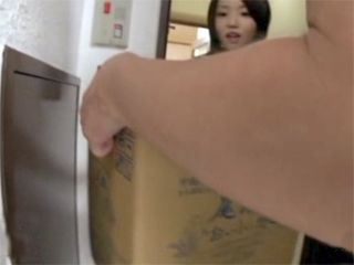 Home Alone Schoolgirl Is Just Another Victim Of Delivery Guy From Hell