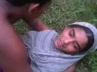 Bangladeshi Girl Starring in his first Film Work.