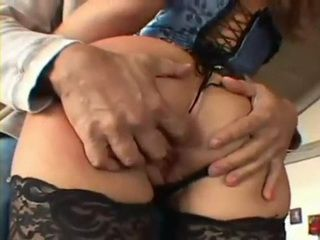 Perfect Ass Gia Paloma Rough Anal Dped Gangbang