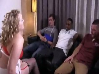 Shameless Curvy Girl Decide To Entertain Brothers Best Fiends