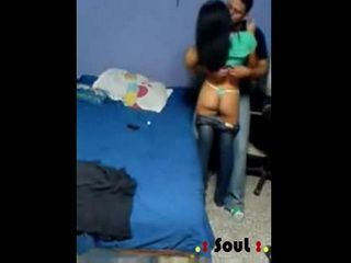 Hot Amateur Latina Teen Taped Fucking With Hidden Cam