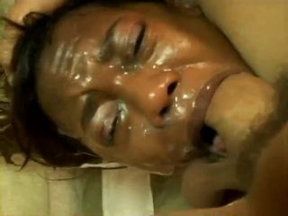 Bitching Black Girl Loves Brutal Throat Fuck
