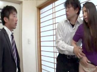 Offended Husband Learned His Friend A Lesson And After That Punished His Wife For Cheating Him