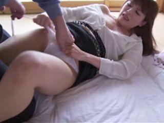 Instead Of Artificial Fertilization Doctor Decide To Go Natural Intercourse  Riri Kuribayashi