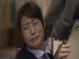 Schoolgirls Assaulted In Library  Part 3 (MRBOB7777)