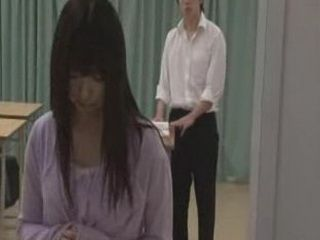 I Stealthily Fucked While Trainee Teacher 3