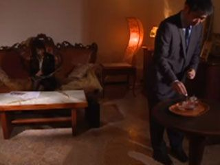 MILF Boss Akiho Yoshizawa Traped And Humiliated By Pissed Employees For Being Annoying Bitch