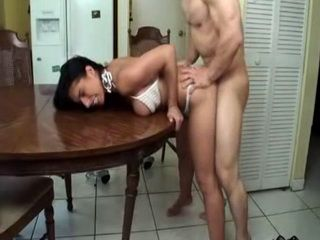 Guy Quick Fucking His Girlfriends Hot Friend On A Vacation While His Girl Is Out For Groceries