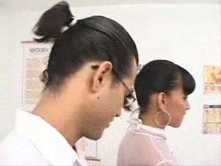 Transsexual Schoolgirls