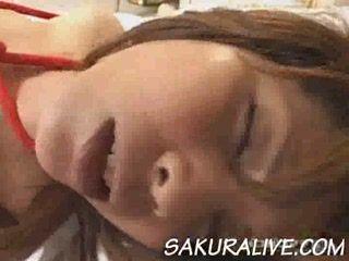 Mariko Japanese Bondage