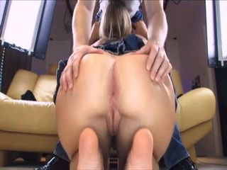 Cute Blonde Loves Tasting Sugardaddys Sperm