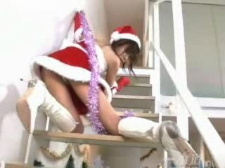 Merry Christmas From Japan Uncensored Porn
