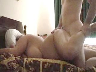 Amateur Chubby Girl Fucked By her Skinny Boyfriend  Homemade Porn