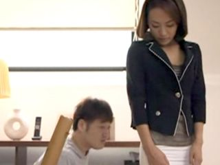 Jinx Blackmailed Japanese Girl Encountered On Pervert Boss On Interview For Job