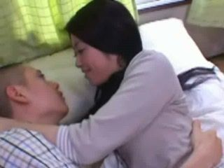 Japanese Shy Boy Fuck Best Friends Stepmom