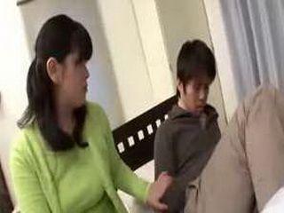 Japanese Movie 45 Mon  Son Friends Mother xLx