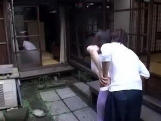 Neighbor Attack Japanese Mom While Her Husband Was In the House