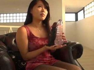 Confused Japanese Teen Was Sure She Came To Young Models Audition