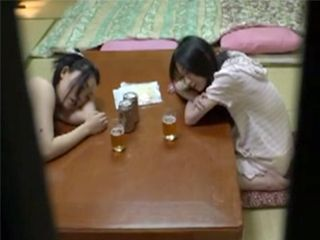Boozed Up College Girls Become Easy Pray For Maniacs To Strike