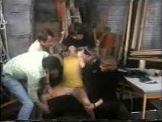 Screaming Teen  Molested By Bunch Of Guys  Retro Fuck Porn Fantasy Reupload