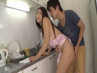 Japanese Uncensored Reiko Kobayakawa My New Neighbor Unfaithful To Her Husband xLx