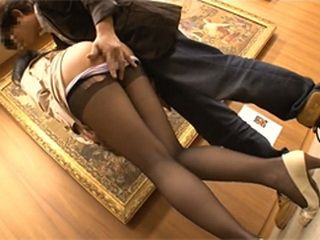 Japanese Milf Regrets For Comming At This Picture Gallery