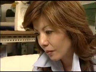 Japanese Mom Caught Boy Masturbating