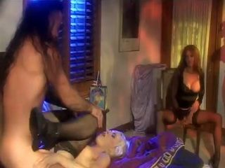 Kinky Wife Loves To Watch While Her Husband Fucking Other Woman