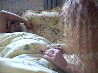 Mother In Law Annie Body Gives Unforgettable Awakening To Her Sleeping Son in Law