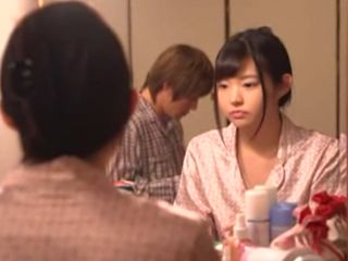 Young Married Woman Recommended A Lot Of Sex Before Sleeping For Sweet Dreams  Nana Ayano