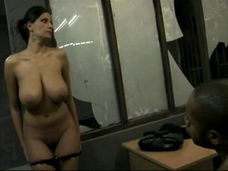 Big Boob Italian Milf Was in the Wrong Place at the Wrong Time  Fuck Fantasy