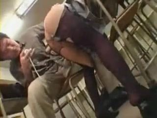 Japanese Schoolgirl Forced By Teacher To Fuck