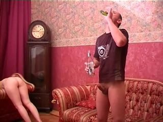 Step Son Beats and Fucks His Mature Step Mother  Fuck Fantasy
