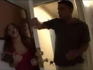 Poor Girl Rough Tortured By Her Ex Boyfriend