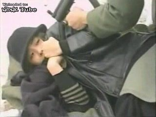 War Prisoners GangFucked On The Way To Concentracion Camp  Fuck Fantasy