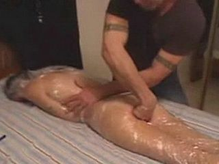 Wrapped In Tape And Fucked Girl By Two Wierd Guys